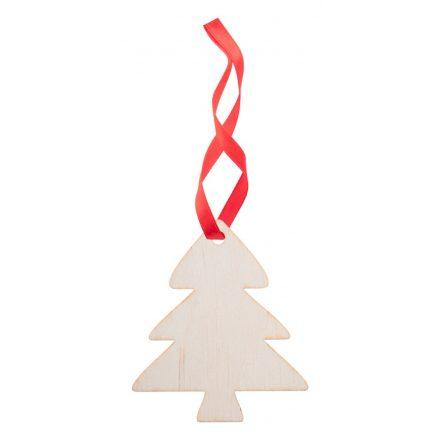 Karácsonyfadísz Fenyőfa